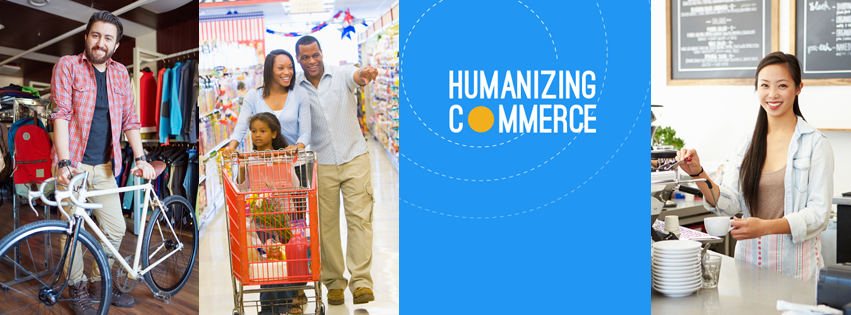 Humanizing Commerce